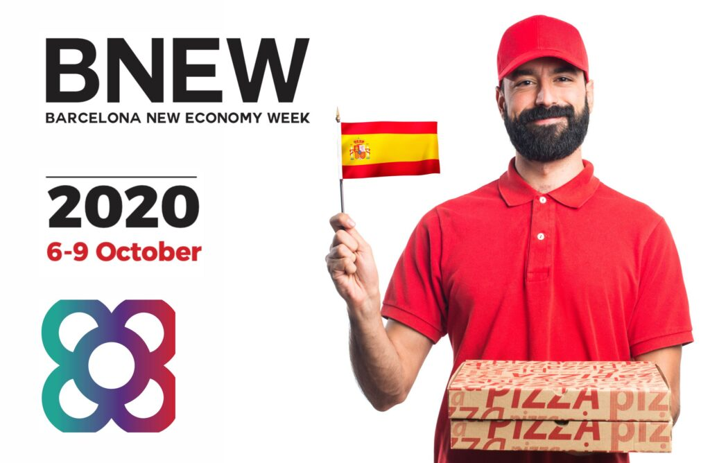 BNEW Barcelona - Evento